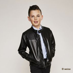 Weise Junior 7223026 CASUAL BLOUSON - Kollektion 2018