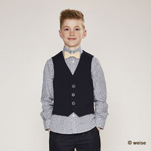 Weise Junior 7257456  Weste - Kollektion 2018