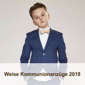 weise junior 2018