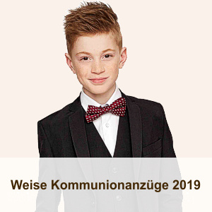 Weise Junior 2019