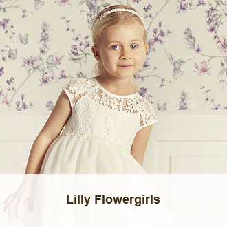 Lilly Flowergirls